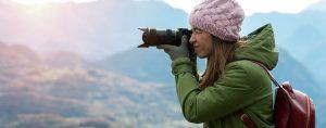 5 reasons to choose a dslr camera hero full width