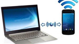 Bluetooth Tethering s