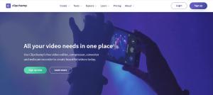 ClipChamp 7 Aplikasi Edit Video Online Terbaik untuk Pemula