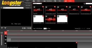 Software Edit Video PC Gratis Terbaik 2016 Aplikasi Loopster