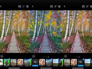 adobe photoshop camera app screenshots 2
