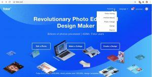 fotor online tutorial inwepo