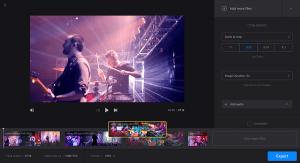 screen merge video
