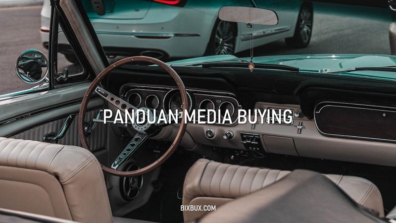 panduan media buying