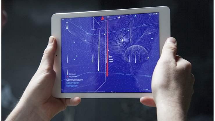 Aplikasi Ini Bisa Bantu Kamu Lihat Sinyal Yang Berkeliaran