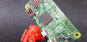 Harga Raspberry Pi Zero Cuma 60 Ribuan Performa Setara Laptop