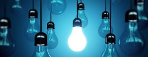Li-Fi Koneksi Internet Super Cepat : Speed of Light