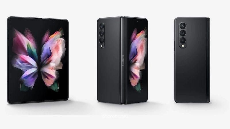 Ponsel Layar Lipat by Androbuntu