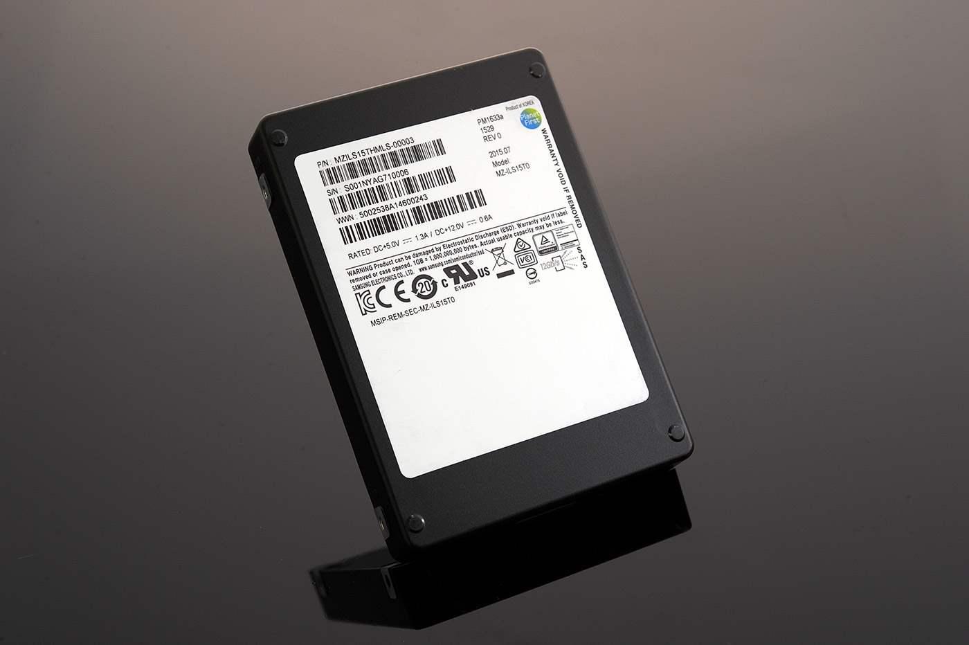 Samsung Mulai Jual SSD Dengan Kapasitas Terbesar