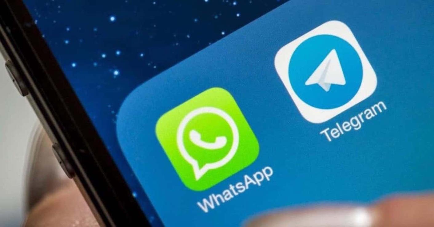 2 Cara Pindahkan Stiker Telegram Ke WhatsApp