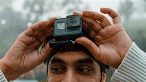 9 Kamera Action Pesaing Berat GoPro
