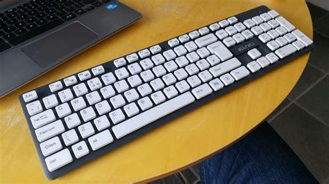10 Keyboard Gaming Murah Berkualitas