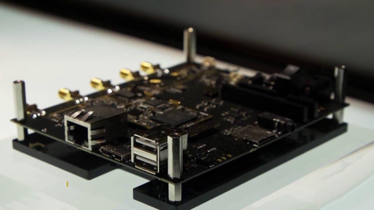 Samsung Artik 10 , Pesaing Raspberry Pi 3