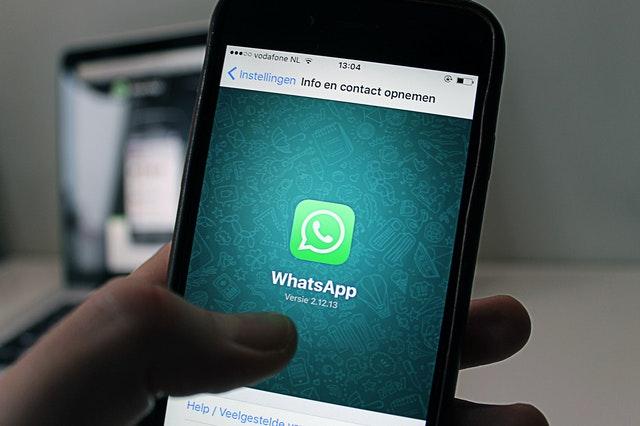 Cara Mengirim Foto dan Video Sekali Lihat di WhatsApp