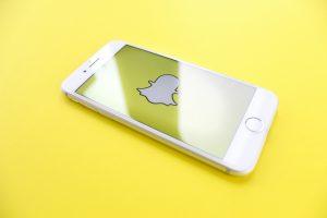 Cara Menyimpan Foto dari Snapchat ke Galeri